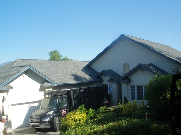 Pacific West Roofing Residential Slideshow 1